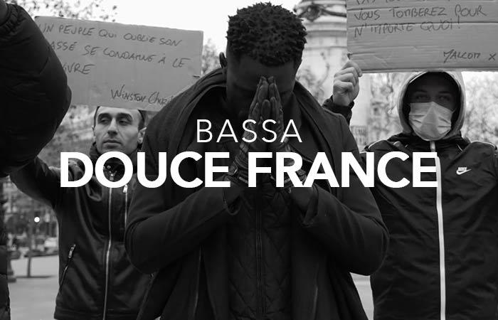 Nouveauté - Bassa - Douce France
